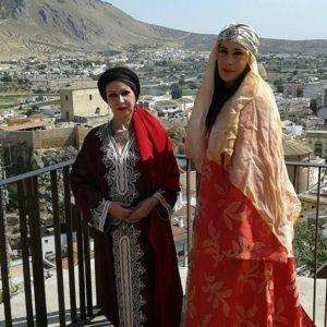 Dos reinos dos culturas kebab
