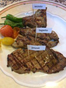 Jornadas de Cerdo Ibérico en Restaurante Flati Loja