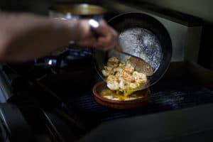 Restarurante Flati Gastronomia Colectivo Verbena 347