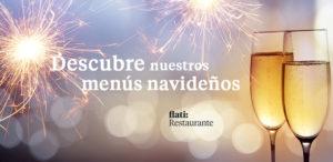 Menu Navidad Redes Flati Restaurante