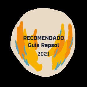 restaurante recomendado por la Guía Repsol